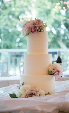 Wedding Cake Design 13