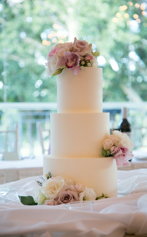 Wedding Cake Design 13