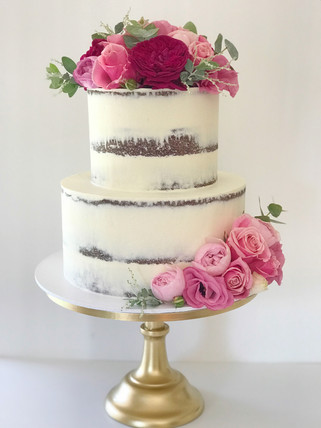 Adult Birthday Cake Design 13