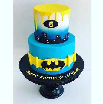 Kids Birthday Cake Design 16
