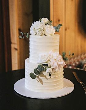 Wedding Cake Design 33
