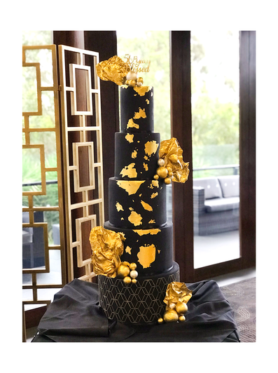 Adult Birthday Cake Design 37