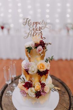 Wedding Cake Design 29