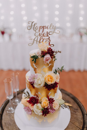 Wedding Cake Design 29