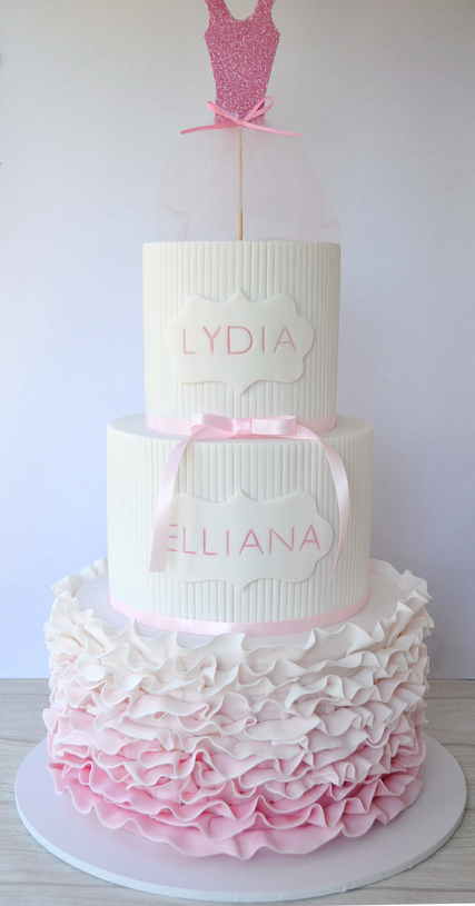 Kids Birthday Cake Design 40