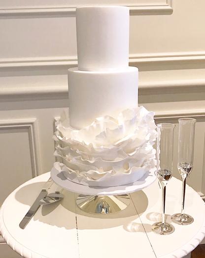 Wedding Cake Design 30