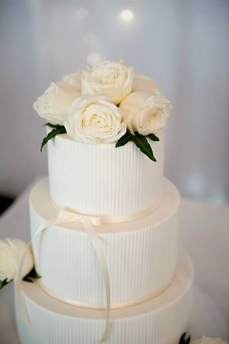 Wedding Cake Design 26