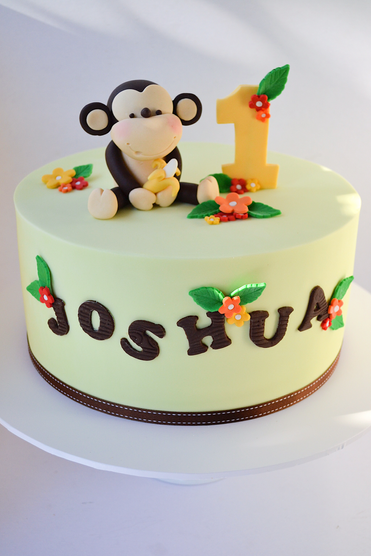 Kids Birthday Cake Design 34