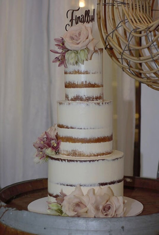 Wedding Cake Design 27