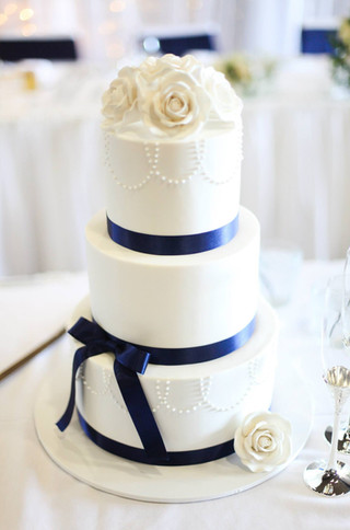Wedding Cake Design 2