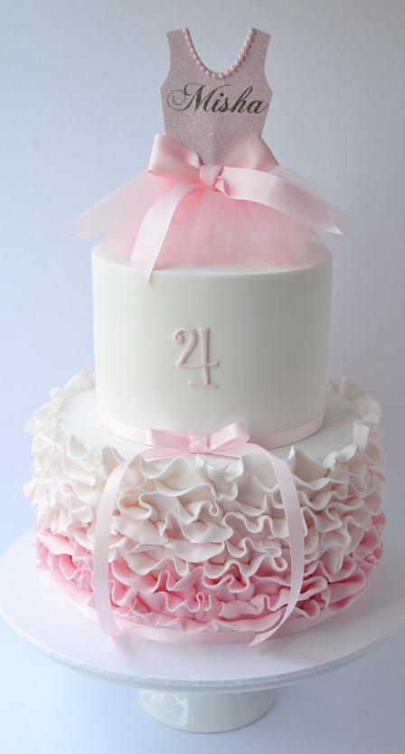 Kids Birthday Cake Design 46