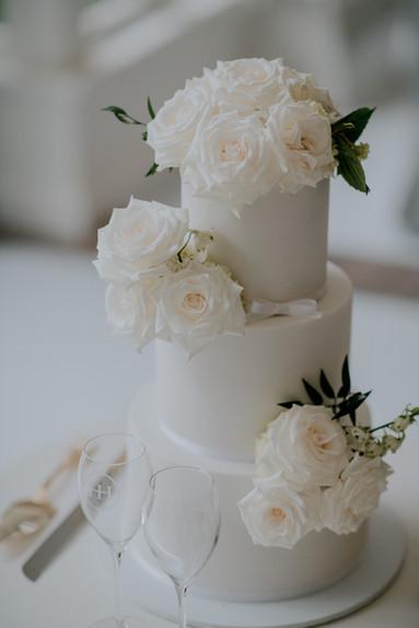 Wedding Cake Design 5