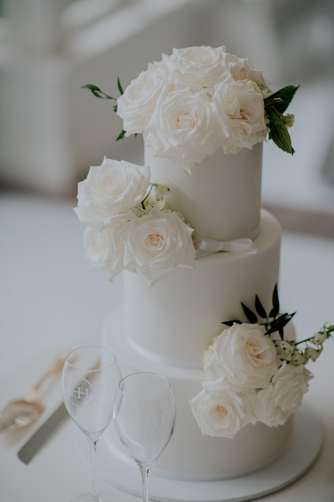 Wedding Cake Design 5