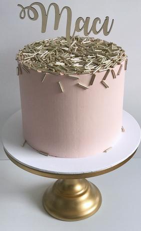 Kids Birthday Cake Design 43