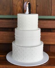 Wedding Cake Design 24