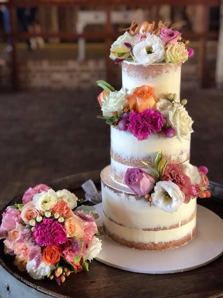 Wedding Cake Design 46