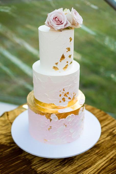 Wedding Cake Design 11
