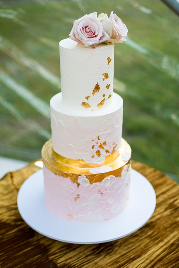 Wedding Cake Design 11