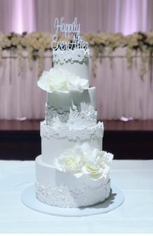Wedding Cake Design 42