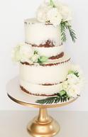 Engagement Cake Design 9