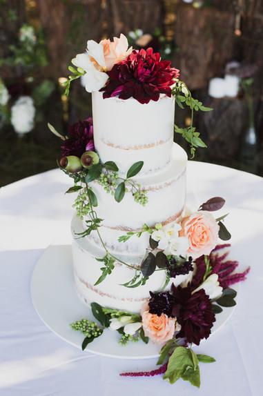 Wedding Cake Design 4