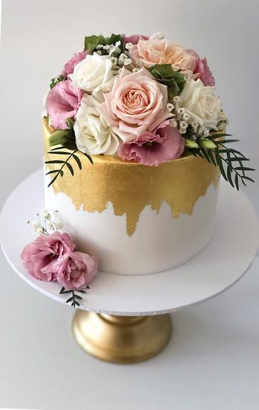 Adult Birthday Cake Design 31