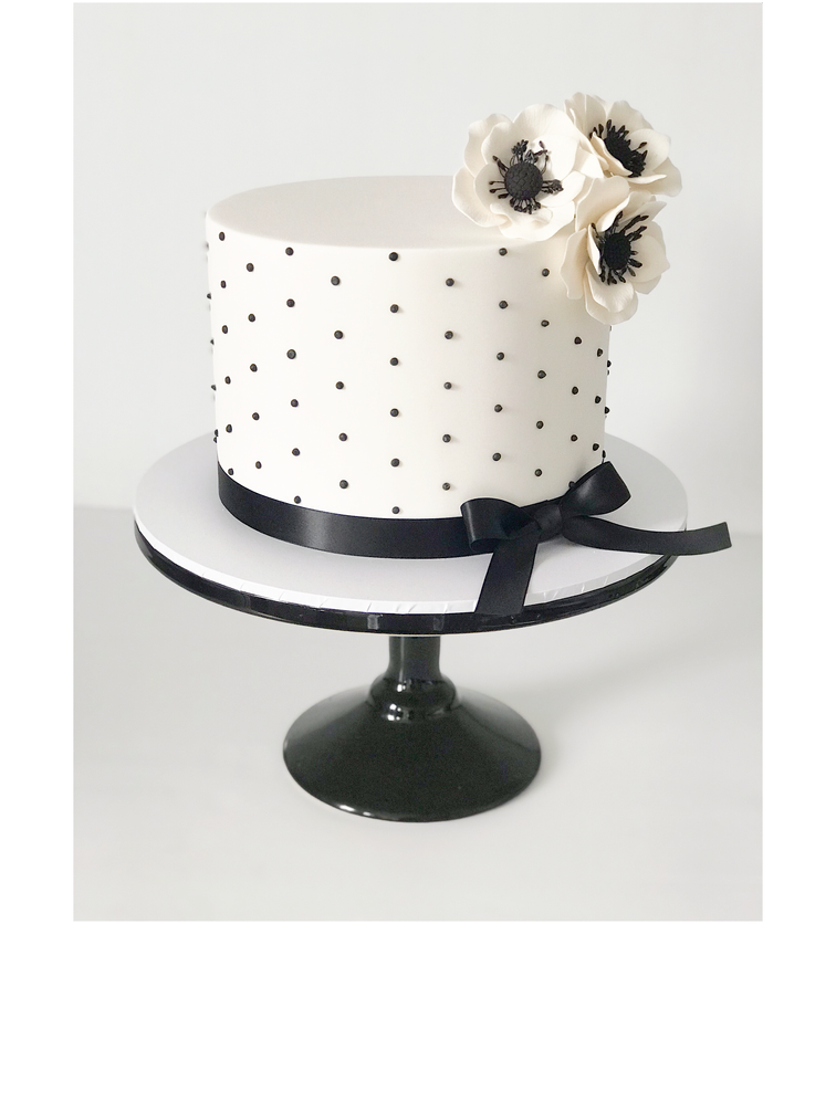 Adult Birthday Cake Design 5