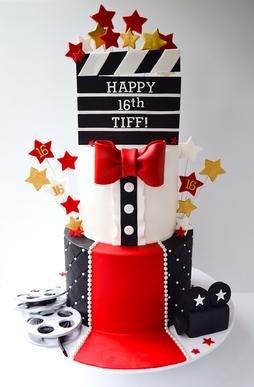 Adult Birthday Cake Design 20