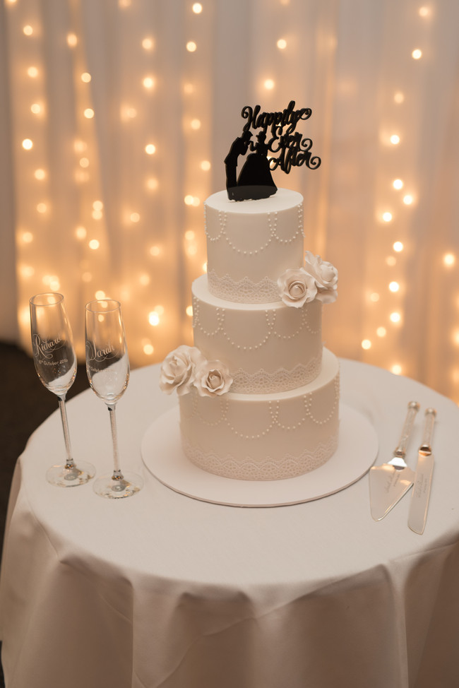 Wedding Cake Design 47
