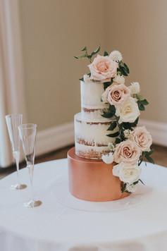 Wedding Cake Design 6