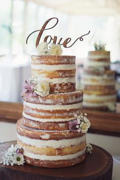 Wedding Cake Design 8