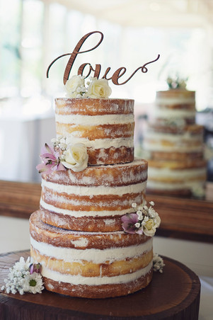 Wedding Cake Design 8
