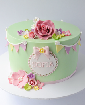 Kids Birthday Cake Design 42