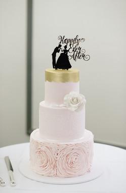 Wedding Cake Design 38