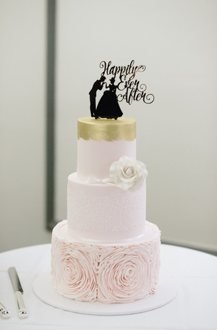 Wedding Cake Design 38