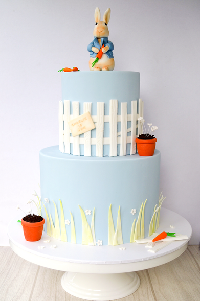 Kids Birthday Cake Design 7