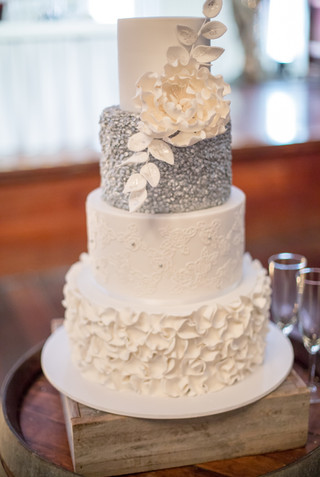 Wedding Cake Design 48