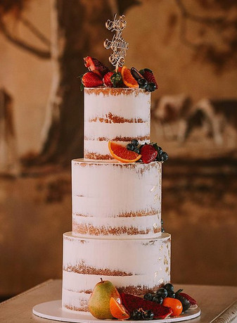 Wedding Cake Design 18