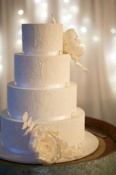 Wedding Cake Design 34