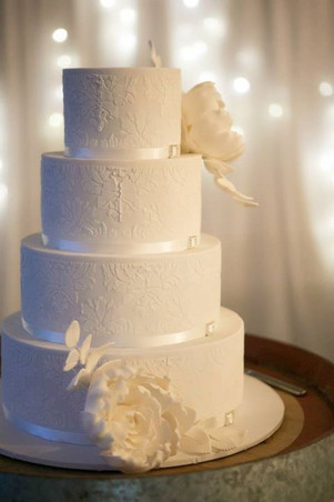 Wedding Cake Design 34