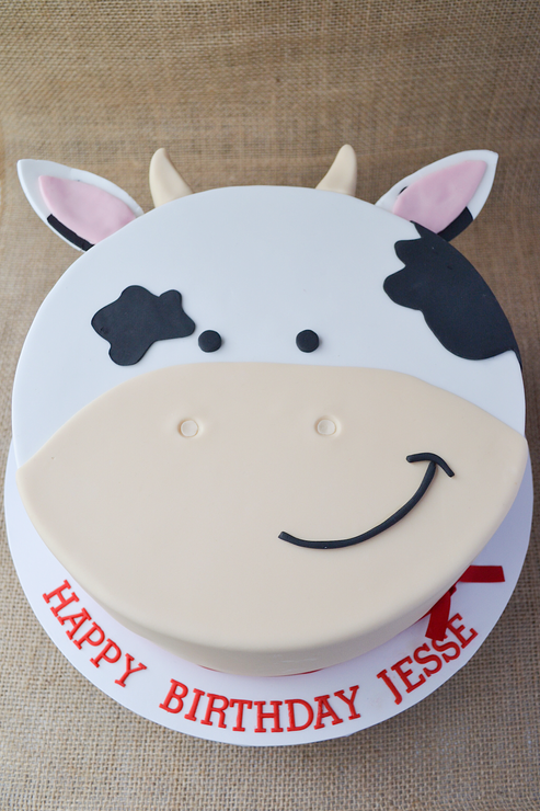 Kids Birthday Cake Design 50
