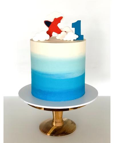 Kids Birthday Cake Design 26