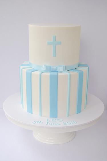 Christening Cake Design 20
