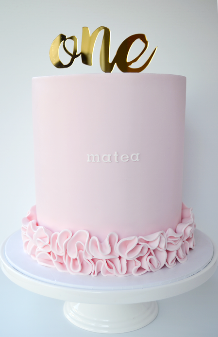 Kids Birthday Cake Design 19