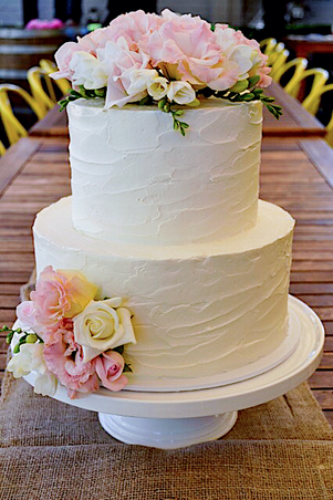 Wedding Cake Design 32