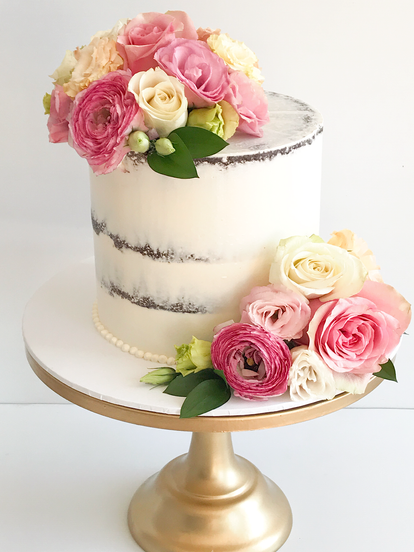 Adult Birthday Cake Design 17