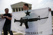"""US """"Stand Your Ground"""" Laws Do Not Cut Crime but Risk Public Health and Safety"""