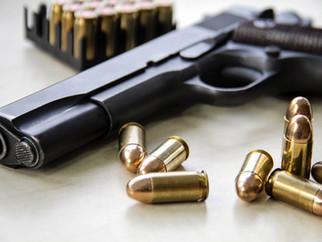 Before the Bullets Fly: The Physician's Role in Preventing Firearm Injury