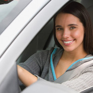 Changes in Driving Behaviors After Concussion in Adolescents