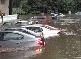 Flood Risk and the U.S. Housing Market